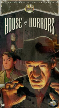 House of Horrors [1947]