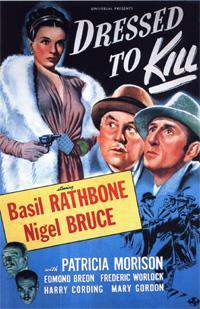 Sherlock Holmes et la clé [1946]