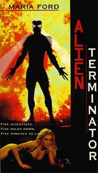 Alien Terminator [1996]