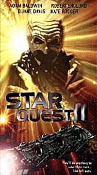 Starquest II [1997]
