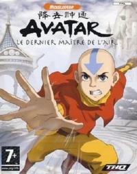 Avatar : Le dernier maître de l'air - GAMECUBE