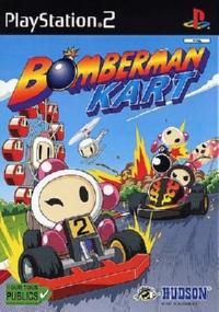 Bomberman Kart [2003]