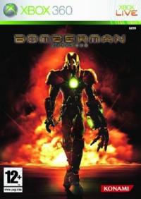 Bomberman Act : Zero - XBOX 360