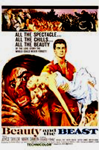 La belle et la bête [1963]