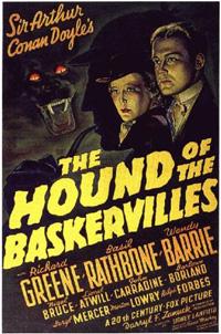Sherlock Holmes : Le chien des Baskervilles [1939]