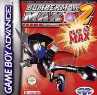 Bomberman Max 2 Red Advance #2 [2003]