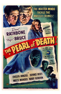 La perle des Borgia [1945]