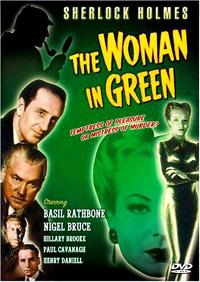 La dame en vert [1946]