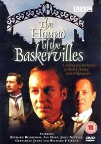 Sherlock Holmes : Le Chien des Baskervilles [2003]