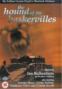 Sherlock Holmes : Le Chien des Baskervilles [1984]