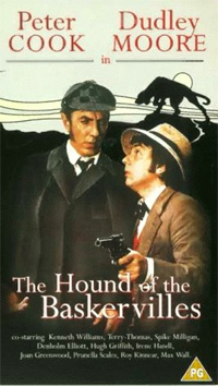 Sherlock Holmes : Le Chien des Baskervilles [1978]