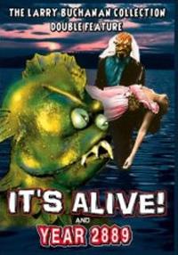 It's Alive! [1970]