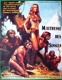 La maitresse des singes [1980]