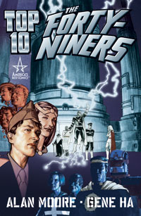 Top Ten : The forty-niners [2006]