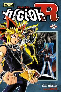 Yu-Gi-Oh !-R [#2 - 2006]