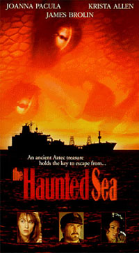 The Haunted Sea / Ghost Ship : The Haunted Sea [1997]