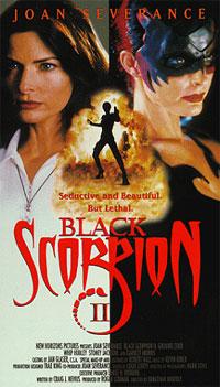 Black Scorpion : Le Scorpion noir 2