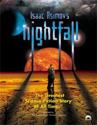 Quand les ténèbres viendront : Nightfall