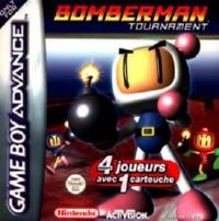 Bomberman Tournament [2001]