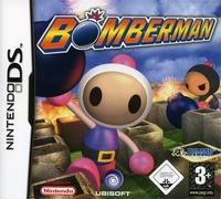 Bomberman [#1 - 2005]