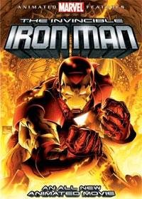 L'invincible Iron Man