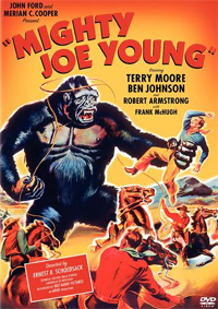Monsieur Joe [1950]