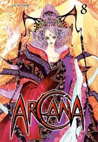 Arcana [#8 - 2006]