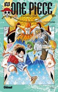 One Piece #35 [2006]