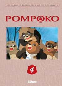 Pompoko : Pom poko #4 [2006]