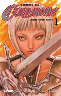 Claymore [#1 - 2006]