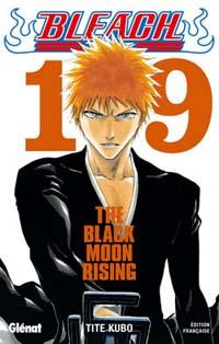 Bleach : The Black Moon Rising #19 [2006]