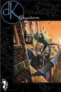 DK System - Le livre de règles [2006]
