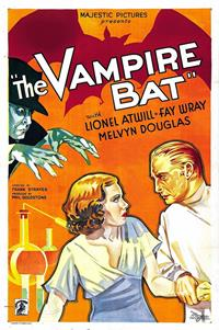 The Vampire Bat [1934]