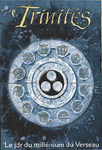 Trinités 1ère édition [2006]