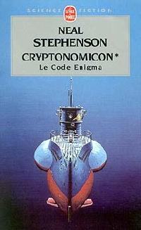Cryptonomicon: le code enigma #1 [2000]