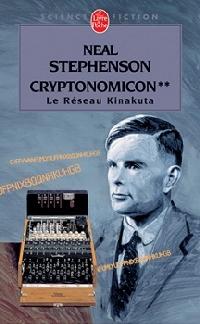 Cryptonomicon: le réseau Kinakuta #2 [2000]