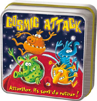 Cosmic Attack [2006]