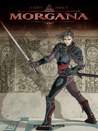 Morgana : La Porte du ciel [#1 - 2002]