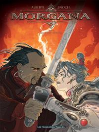 Morgana : Les Deux Phénix [#3 - 2005]