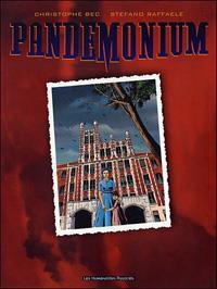 Pandemonium : Sanatorium [#1 - 2007]
