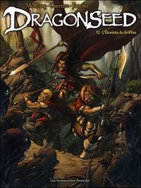 Dragonseed : L'étreinte du Griffon [#2 - 2007]