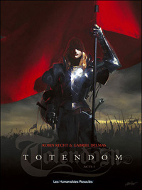 Totendom : Acte I #1 [2005]