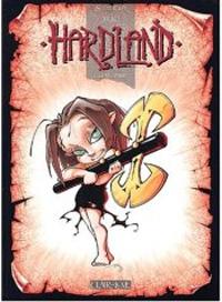 Hardland : Le minotaure #2 [2002]