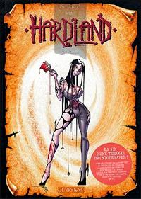 Hardland : La goule #3 [2004]