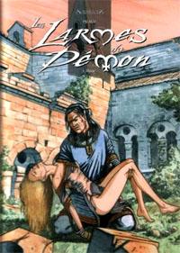 Les larmes du démon : Marie [#1 - 2001]