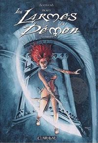 Les larmes du démon : La Rousotte #2 [2002]