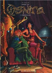 Osnira : L'enfant linceul #1 [2005]