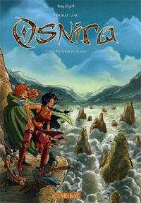Osnira : L'enfant linceul [#2 - 2006]