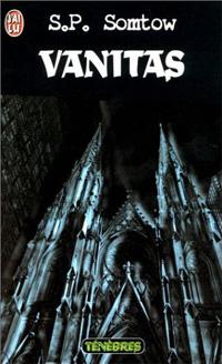 La Trilogie de Jimmy Valentine : Vanitas [#3 - 2000]