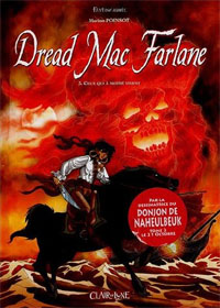 Dread Mac Farlane : Ceux qui à moitié vivent #3 [2005]